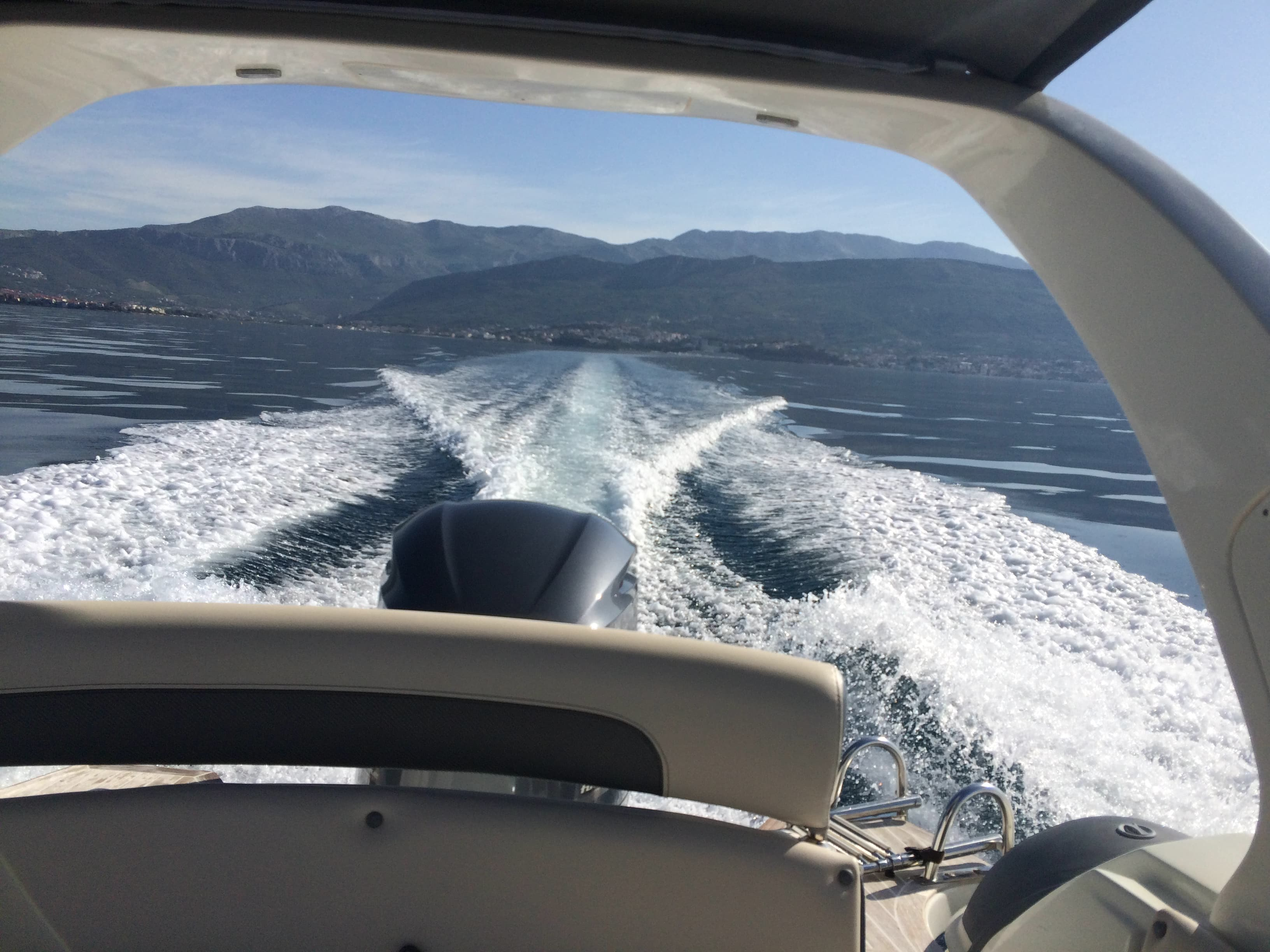 Low price boat transfers