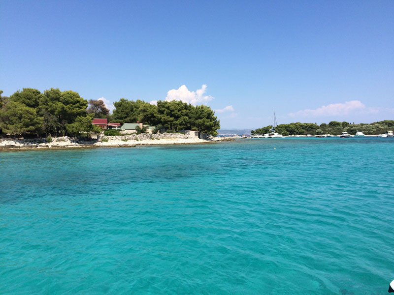 holiday house Boat Excursions