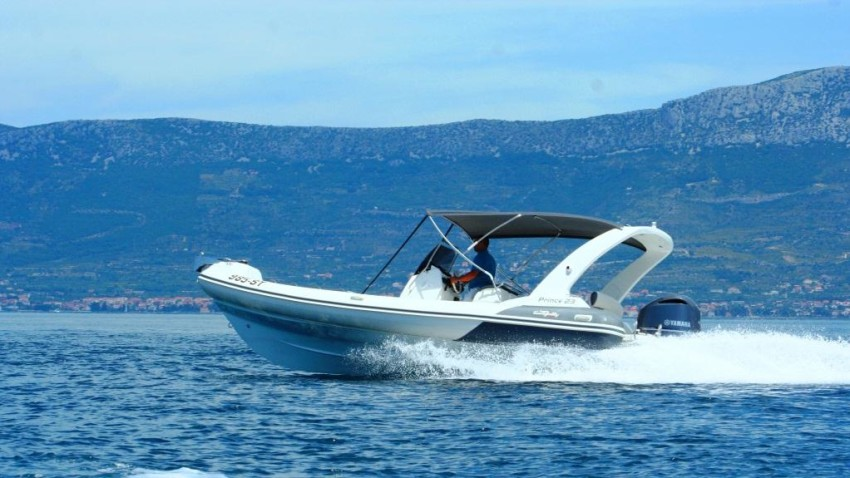 Low price private boat excursions