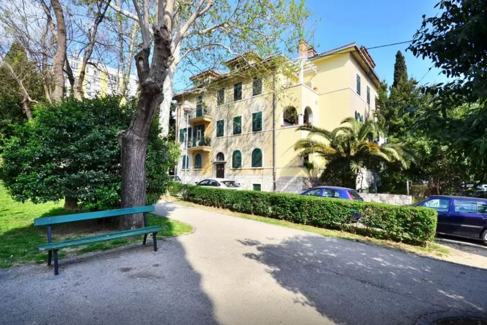 accommodation in Split boat excursions