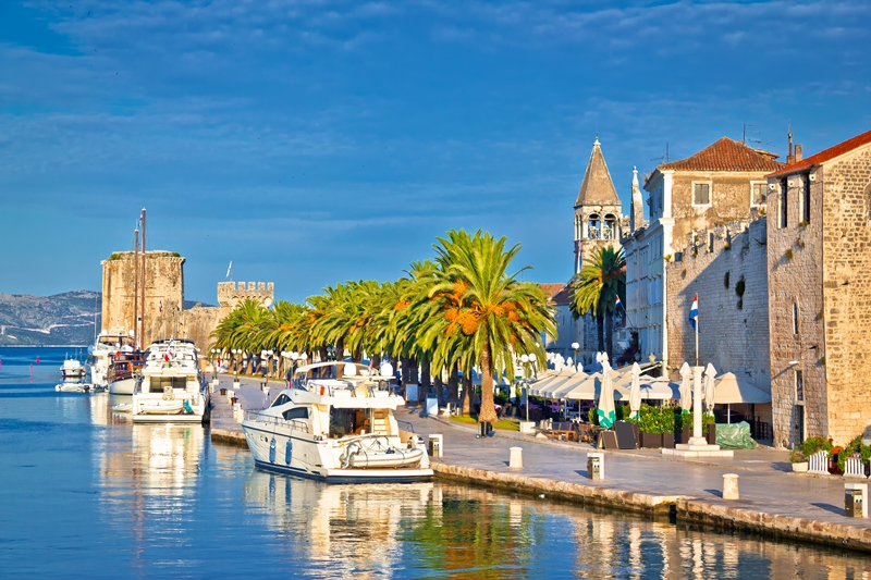Trogir Private Boat excursions