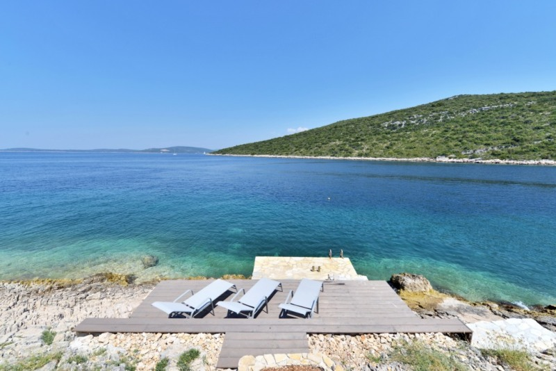 Private Boat excursions summer in Croatia